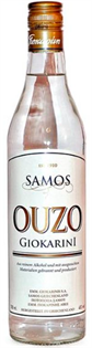 Giokarini Ouzo 750ml